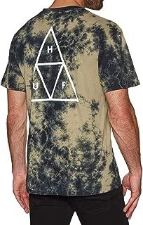 Huf Triple Triangle Short Sleeve T-Shirt