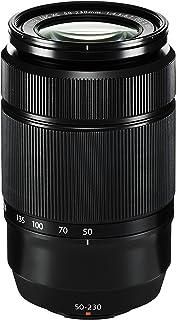 FUJIFILM 望遠ズームレンズ XC50-230mmF4.5-6.7OISII XC50230/F4.5-6.7OISIIブラック