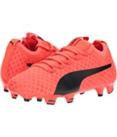 Puma Kids - evoPOWER Vigor 3D 3 FG (Little Kid/Big Kid)