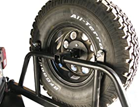 hanson tire carrier