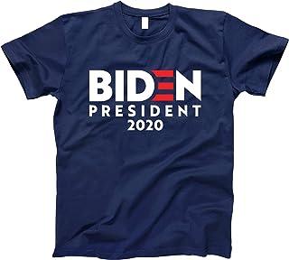 Men's Biden for President 2020 Campaign Shirt
