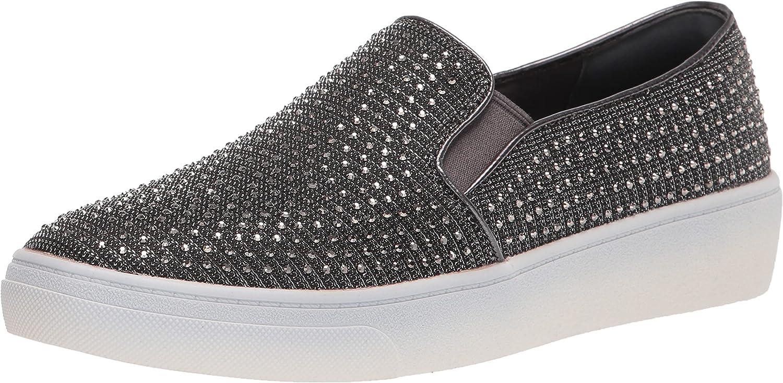 Concept Selling rankings 3 by Super intense SALE Skechers Women's Sneaker Fashion Slip-on Evve