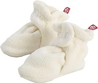 Best zutano newborn cozie fleece booties Reviews