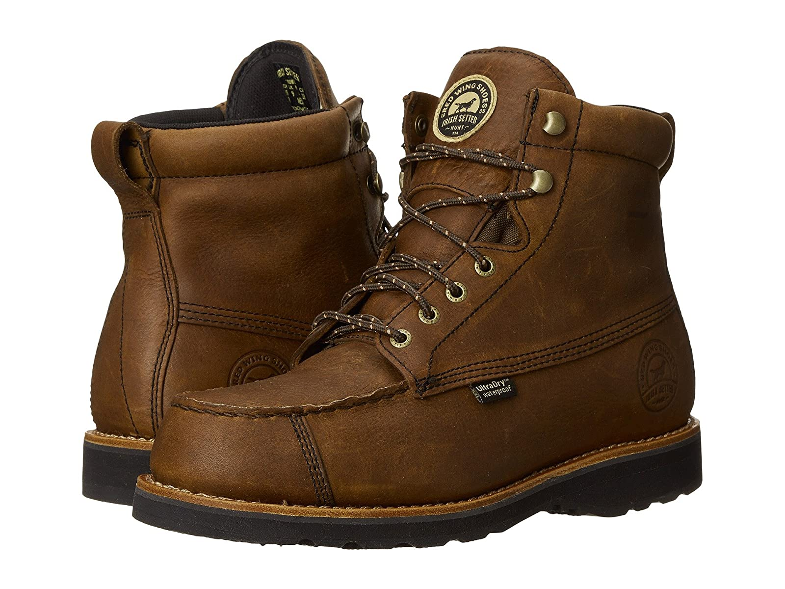 Irish Setter Wingshooter 807Affordable and distinctive shoes