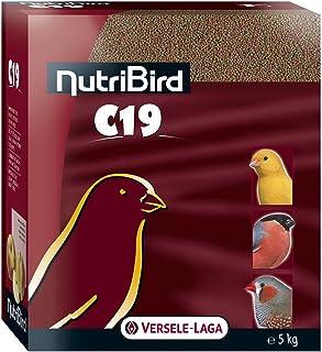 10 Mejor Nutribird C15 O C19 de 2020 – Mejor valorados y revisados