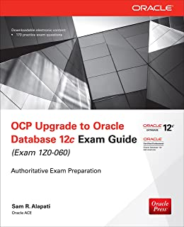 oracle 12c upgrade