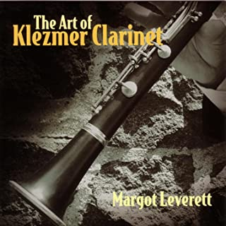 The Art Of Klezmer Clarinet