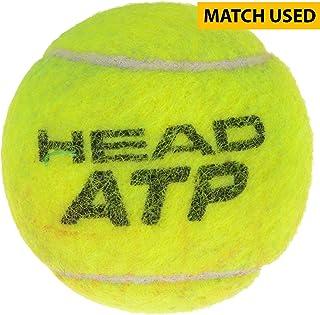 Novak Djokovic, Andy Murray 2012 Shanghai Masters Finals Match-Used Tennis Ball - Fanatics Authentic Certified