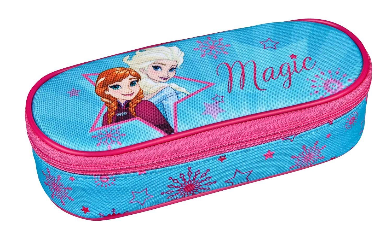 Unbekannt scooli frsw7730 la Reina de Hielo sí Estuche, Disney Frozen, Aprox. 21,5 x 10 x 6 cm: Amazon.es: Juguetes y juegos