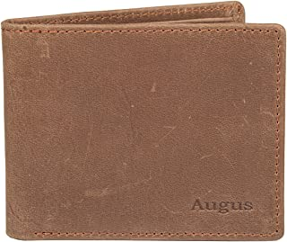 fionte leather wallet