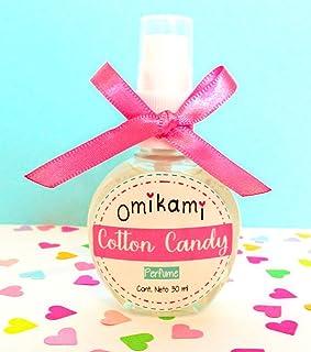 Perfume Cotton Candy Algodón de Azúcar