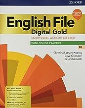 Scaricare Libri English file. Digital gold B2. Student's book. Woorkbook. Without key. Per le Scuole superiori. Con e-book. Con espansione online PDF