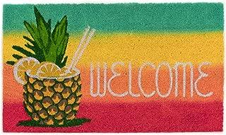 Best pineapple welcome doormat Reviews