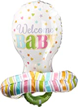 """Anagram Foil Balloon 3095201 Baby Pacifier, 29"""", Multicolored 29"""" 3095201"""