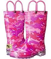 Lighted Rain Boots (Toddler/Little Kid)