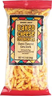 Best trader joe's baked cheese crunchies Reviews