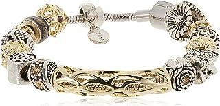 MESTIGE Women Crystal Elemental Bracelet with Swarovski Crystals