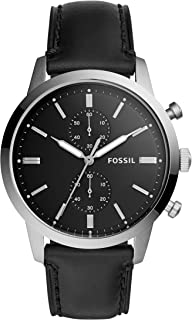 Fossil Mens 44mm Townsman - FS5396