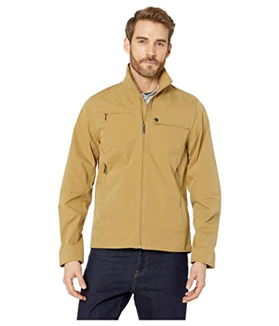 NAU Introvert Jacket (Nutmeg) Men