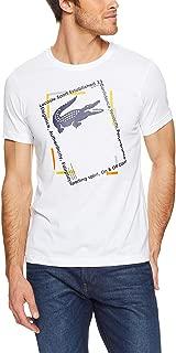 Lacoste Men's Picture Frame T-Shirt