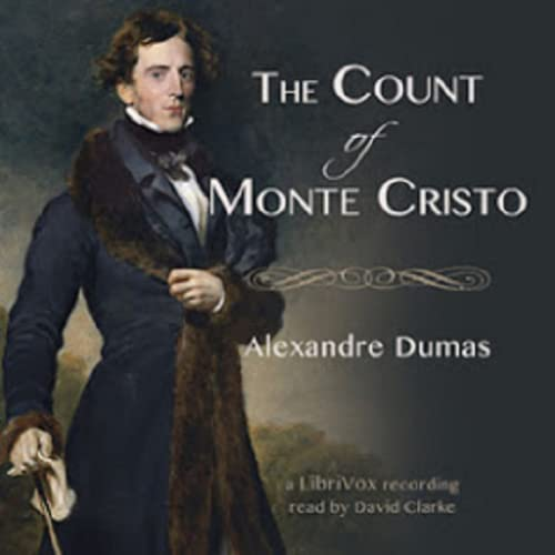 The Count of Monte Cristo by Alexandre Dumas.