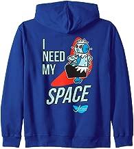 The Jetsons Rosie Need My Space Zip Hoodie