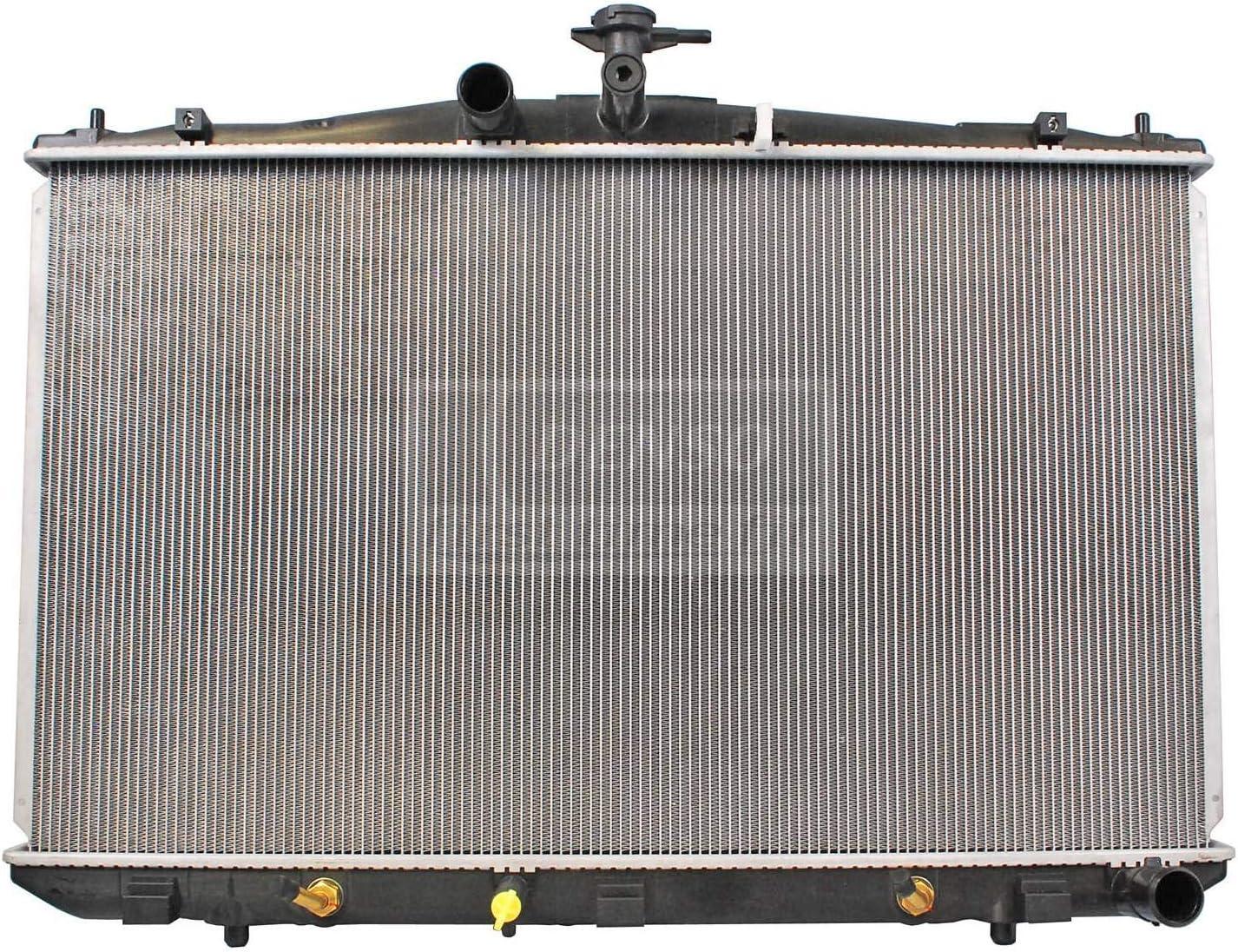 Denso 221-3167 Superior Radiator In stock