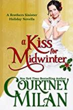 A Kiss for Midwinter (The Brothers Sinister)