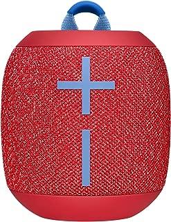 blue marvel speaker