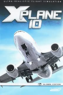 flight simulator games for apple