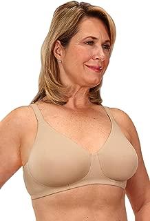 Clasique Mastectomy Seamless Sleek Comfort Cotton Bra