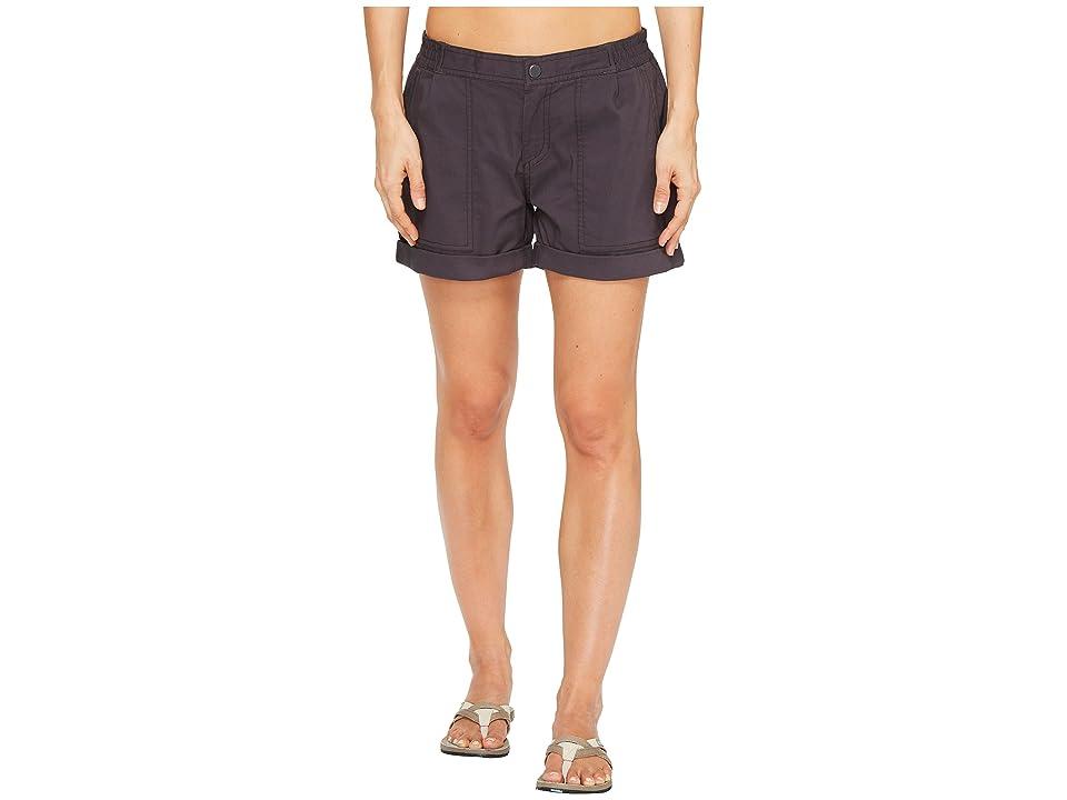 Mountain Hardwear AP Scrambler Shorts (Shark) Women