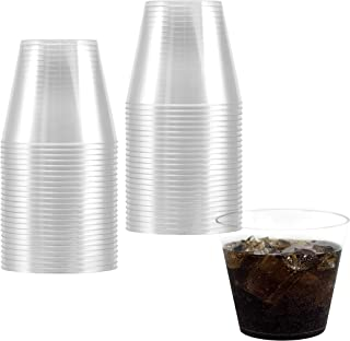 Best clear plastic cups Reviews