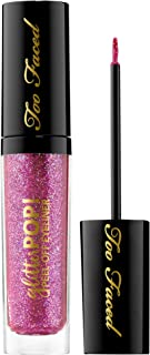 TOO FACED Glitter POP! Peel-Off Eyeliner Kitty Glitter - fuchsia multi-sparkle glitter