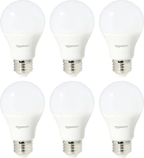 led warm light bulbs