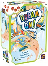 Asmodee- Dream On Edizione Italiana, 8375