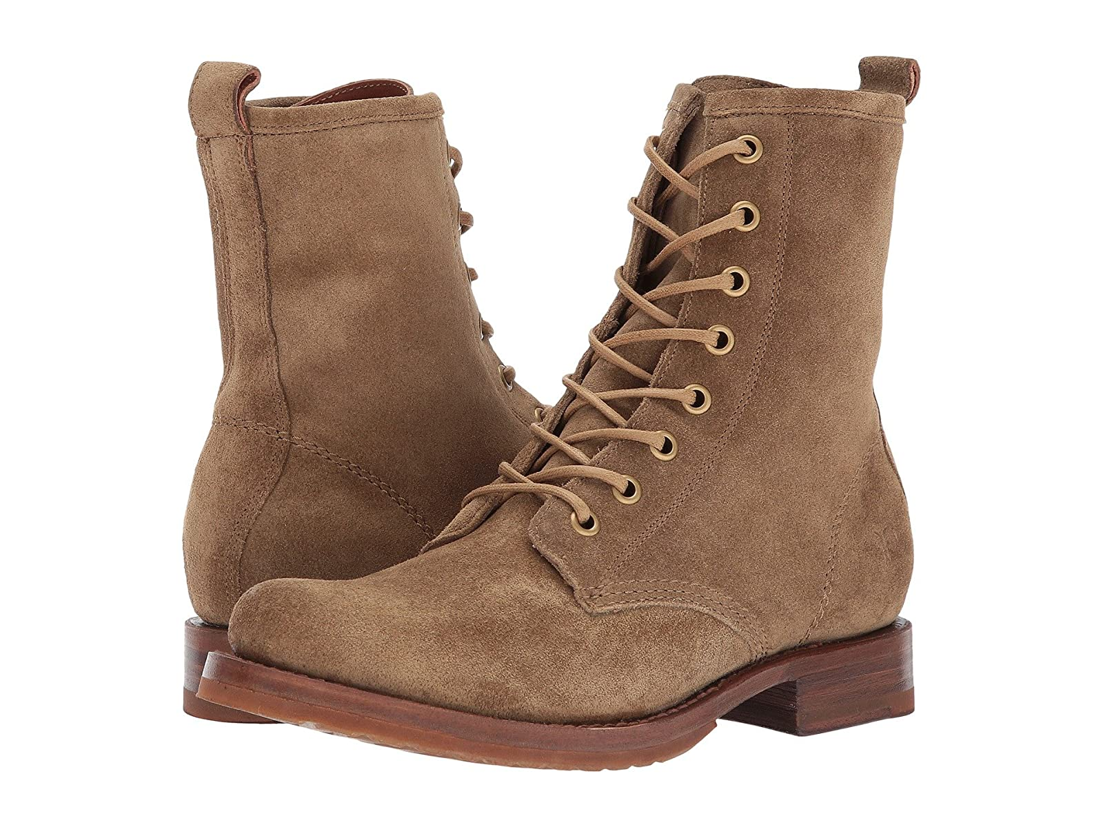 Frye Veronica CombatAffordable and distinctive shoes