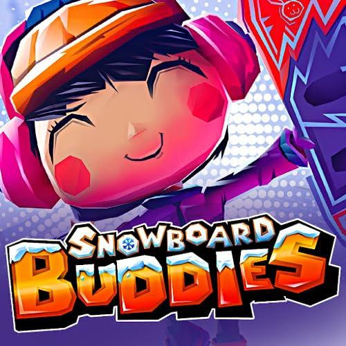 Snowboard Buddies