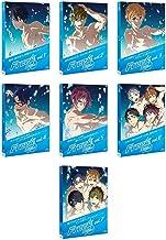 Free! -Eternal Summer- (初回版) 全7巻セット [Blu-ray] [マーケットプレイス Blu-rayセット]