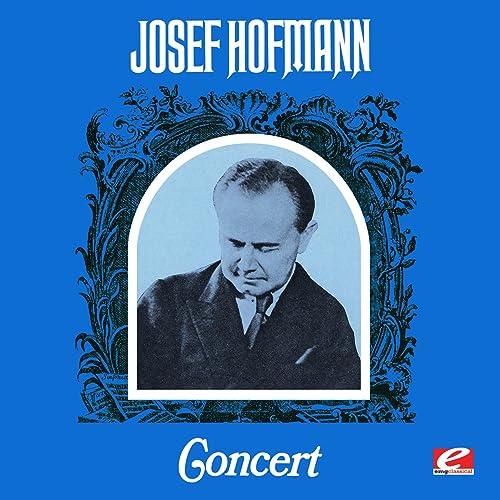 best wholesaler best sneakers get new Caprice Espagnol in A Major, Op. 37 by Josef Hofmann ...
