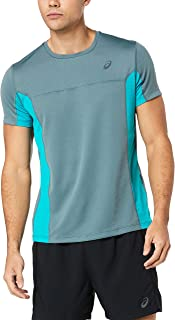 ASICS Australia Men's Short Sleeved Top