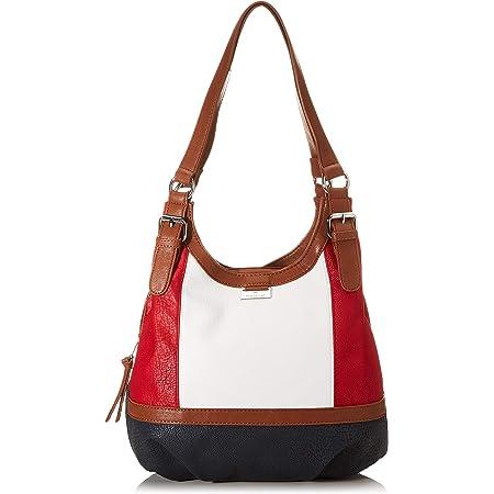 TOM TAILOR bags JUNA Damen Shopper M, 31x14x29