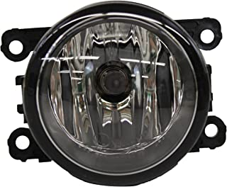 Genuine Ford 4F9Z-15200-AA Fog Lamp Assembly,  Front