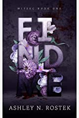 Find Me (WITSEC Book 1) Kindle Edition