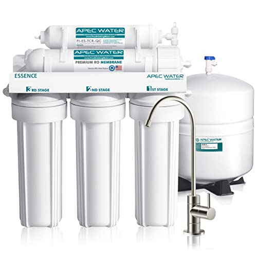 pH Alkaline //KDF//Carbon RO Water Filter InlineReverse Osmosis Mineral ADD ON