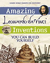 Best top 10 leonardo da vinci inventions Reviews