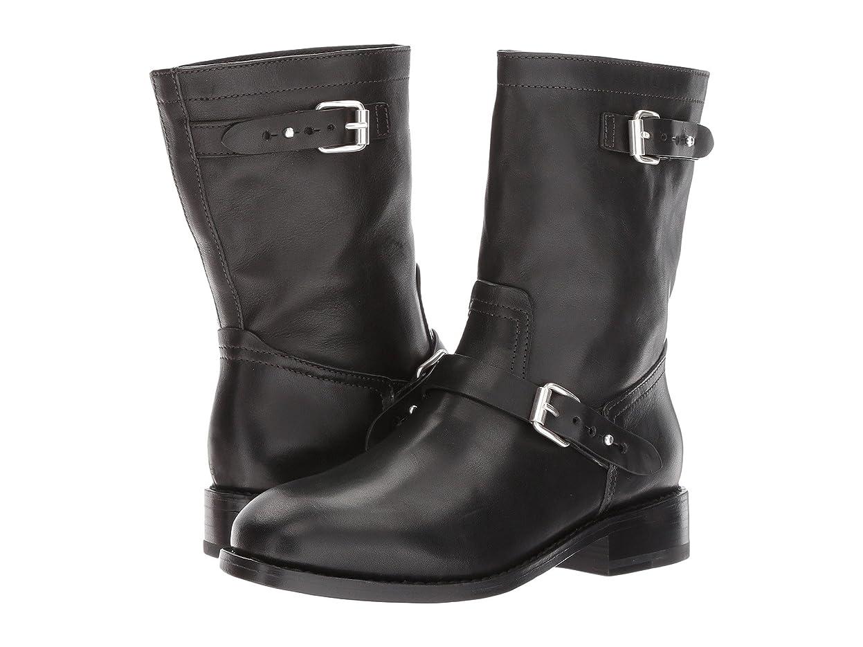 ファイナンス乳製品手のひら[ラグアンドボーン] rag & bone レディース Oliver II Boot ミドルブーツ Black 39 - M [並行輸入品]