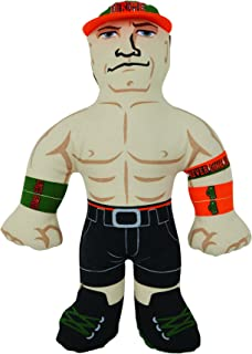 WWE Plush Superstar Dog Toy