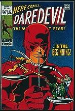 Essential Daredevil, Vol. 3 (Marvel Essentials)