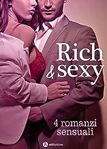 Rich & Sexy - 4 romanzi sensuali